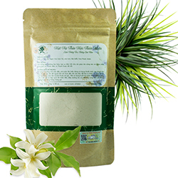 Thanh Duoc Herbal Mask