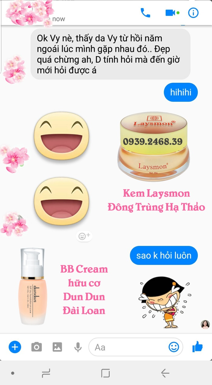 Laysmon Cordyceps Sinensis Extract Collagen Beauty Cream