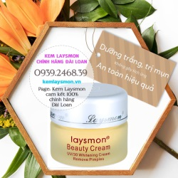 Laysmon Beauty Cream
